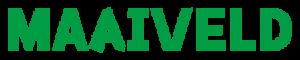Maaiveld logo groen